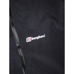 Berghaus Hagshu Shell Hose Herren black/black
